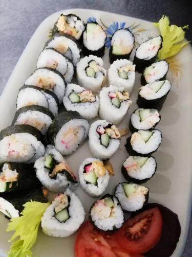 Magiroll sushi